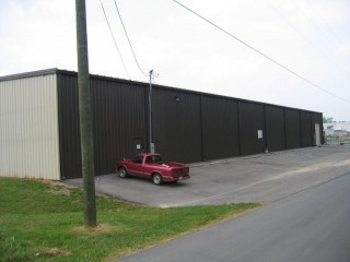 Fort Payne - Beck Industrial Building