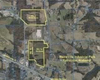 AL HWY 35 - Rainsville Industrial Parks