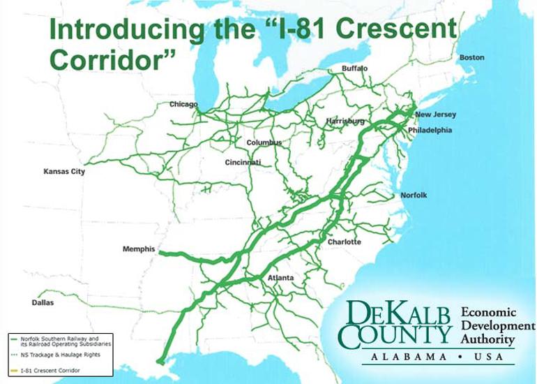I81 Corridor